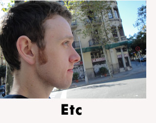 Etc Photos - Peter Doran