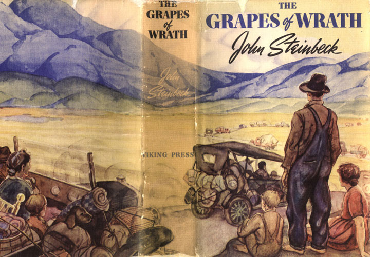 Grapes Of Wrath Pdf